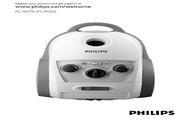 PHILIPS FC9079吸尘器 说明书