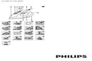 PHILIPS GC1700电熨斗 说明书