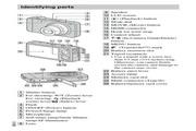索尼 DSC-WX10数码相机 使用说明书