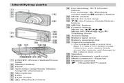 索尼 DSC-W580数码相机 使用说明书