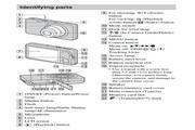 索尼 DSC-W570D数码相机 使用说明书