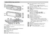 索尼 DSC-W570数码相机 使用说明书