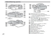 索尼 DSC-HX100V数码相机 使用说明书