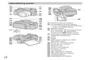 索尼 DSC-HX100数码相机 使用说明书
