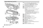 索尼 DSC-HX9V数码相机 使用说明书