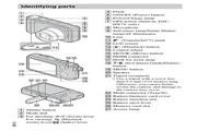 索尼 DSC-HX7数码相机 使用说明书