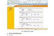 泰亚东方TVS3000系列无线视频服务器使用说明书