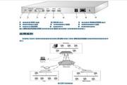 奥联科技APN OLYM2008智能化网关使用说明书