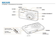 三星 PL150数码相机 使用说明书