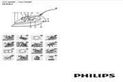 PHILIPS GC2500电烫斗 使用手册