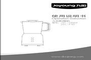 九阳 JYL-F10料理机 使用说明书