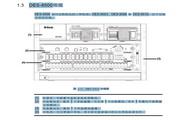 DES-8510系列交换机使用说明书