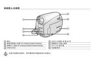 三星 VP-D384数字摄录一体机 使用说明书