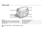 三星 VP-D381(i)数字摄录一体机 使用说明书