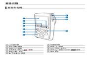 三星 HMX-U20RP高清数码摄像机 使用说明书