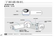三星 HMX-T10OP高清数码摄像机 使用说明书