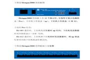 三旺OCTOPUS3000 RS422总线分割集中器使用说明书
