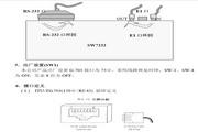 三旺SW7232(E1RS232协议转换器)使用说明书