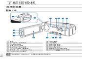 三星 HMX-H200高清数码摄像机 使用说明书