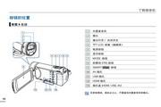 三星 HMX-H304UP高清数码摄相机 使用说明书