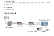 三旺MODEL7301单E1光纤调制解调器使用说明书