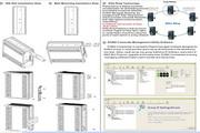 三泰ESW-8062-MM工业型乙太纲路交换器使用手册