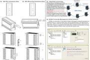 三泰ESW-8062-TX工业型乙太纲路交换器使用手册