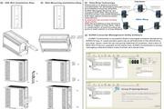 三泰ESW-8082-GT工业型乙太纲路交换器使用手册