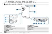 三星 HMX-E15BP摄像机 使用说明书