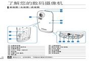 三星 HMX-E10OP摄像机 使用说明书