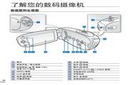 三星 SMX-C24LP数码摄相机 使用说明书