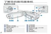 三星 SMX-C24RP数码摄相机 使用说明书