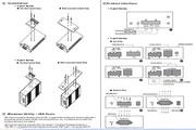 三泰IDS-1011工业串列连网伺服器使用手册