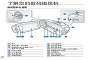 三星 SMX-C20LP数码摄相机 使用说明书