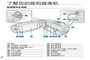 三星 SMX-C20BP数码摄相机 使用说明书
