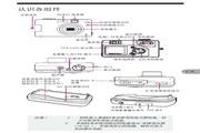 方正 数码相机DCSmart35型 使用说明书