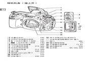 Nikon尼康 D700数码相机 使用说明书