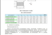 汇川CAN200T355G型施工升降机专用变频器说明书