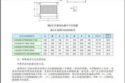 汇川CAN200-4T200G型施工升降机专用变频器说明书