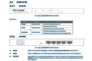 多WAN口高速宽带路由器TL-R483使用手册
