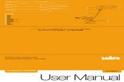 SAMPO LH-U905TL台灯 说明书