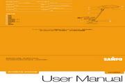 SAMPO LH-U904TL台灯 说明书