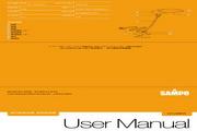 SAMPO LH-U903TL灯具 使用说明书