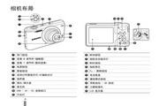 三星 PL80数码相机 使用说明书
