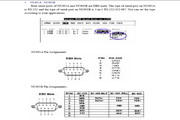 CANHigher康海NC604-4M串口服务器说明书
