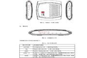 宏电 3G路由器H8951使用说明书