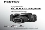 宾得 数码相机K100D型 使用说明书