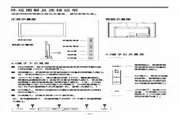 TCL王牌 L23F3240B液晶彩电 使用说明书.