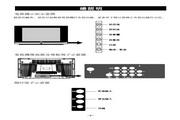 声宝 SC-21FN90彩色电视 使用说明书