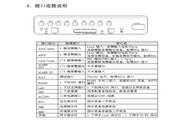KESV-04AN网络视频服务器快速使用手册